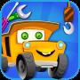 icon Mechanic Truck Builder Garage