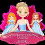 icon Princess Coloring Games
