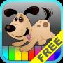 icon com.androidcave.animalpiano.free