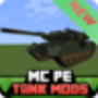icon Tank mod for MCPE 2017 Edition