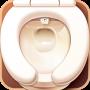 """icon 100 Toilets """"room escape game"""""""