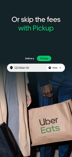 UberEATS : 음식 배달