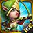 icon Castle Clash 1.8.52