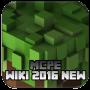 icon Unofficial Wiki Minecraft 2016