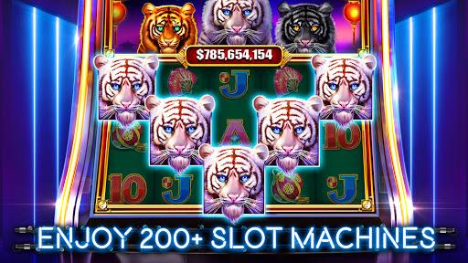 Slots Casino-House of Fun