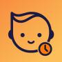 icon Baby Daybook - Breastfeeding & Care Tracker