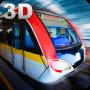 icon Subway Train Simulator 3D