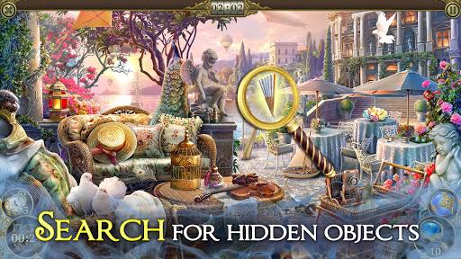 Hidden City : Mystery of Shadows