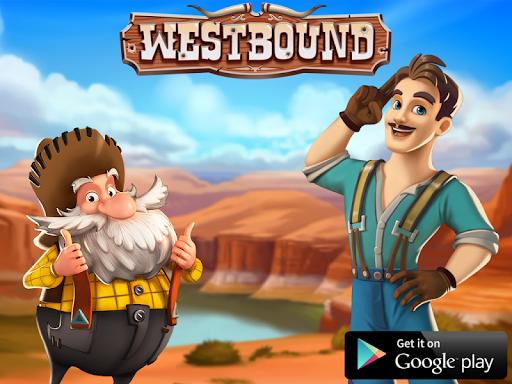 Westbound : 카우보이 목장!